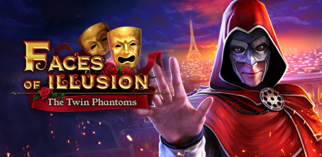 faces of illusion the twin phantoms head