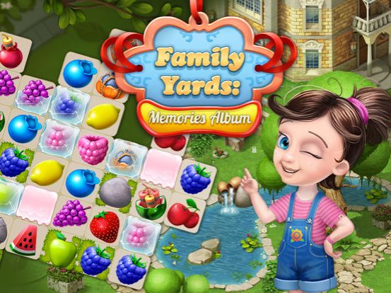 Family Yards - Memories Album