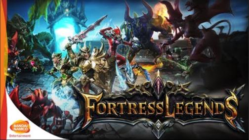 Fortress Legends