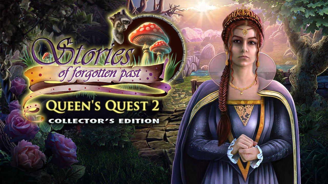 queen's quest 2