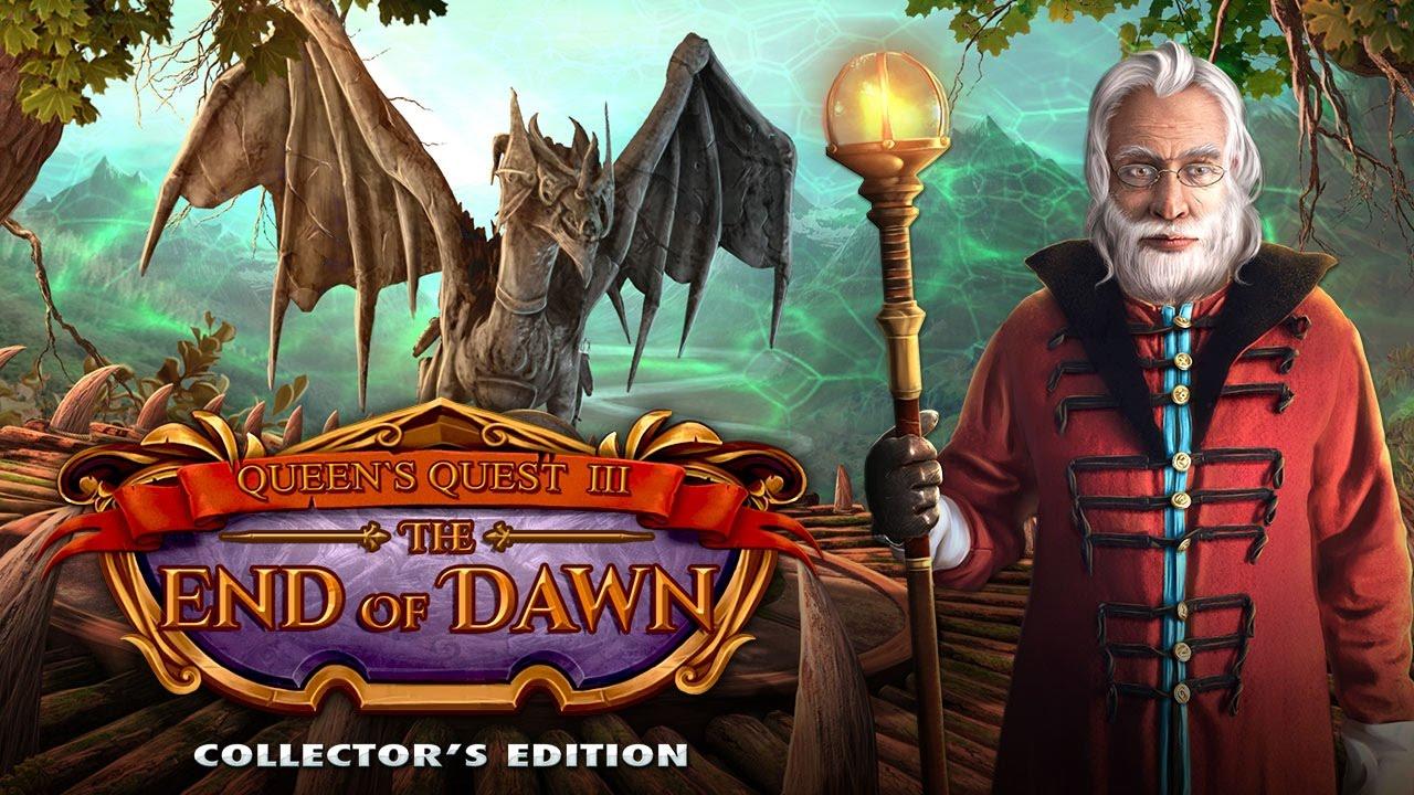 Queen's Quest 3