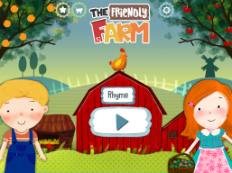 The Friendly Farm