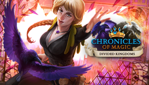 Chronicle of Magic