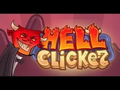 Hell Clicker