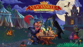 New Yankee