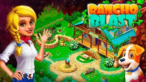 RanchoBlast