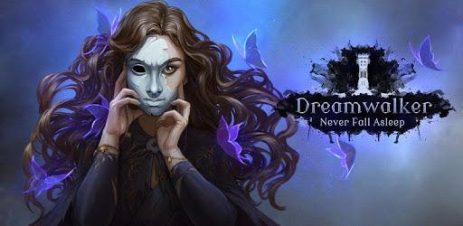 Dreamwalk Never Fall Asleep