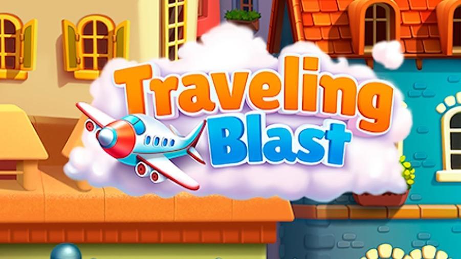 Travelling Blast